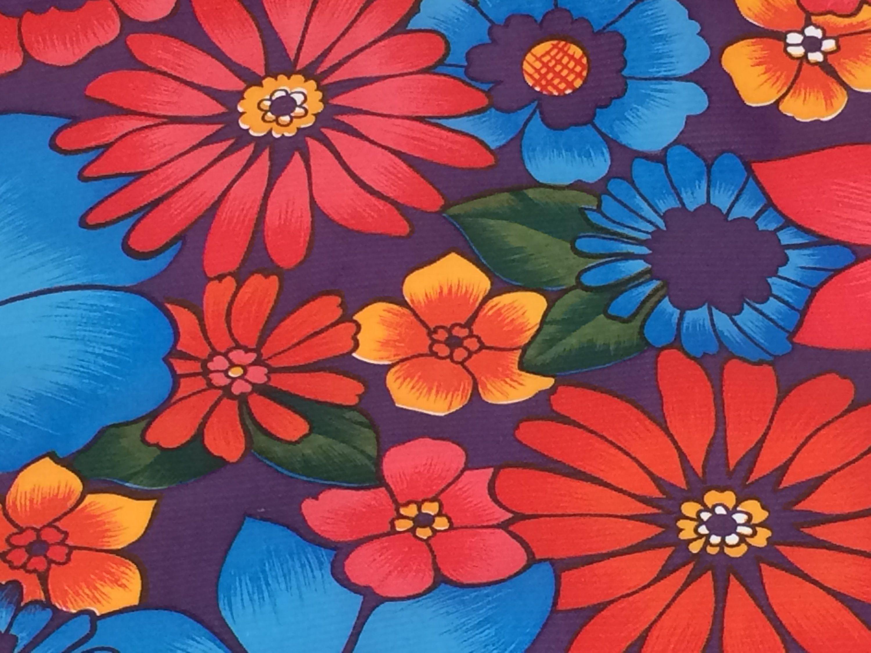 modern oilcloth fabric - HD3000×2250