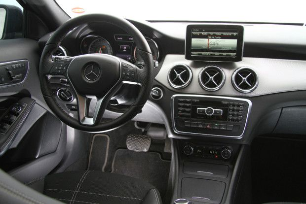 new car release in india 2015New Review Mercedes GLA200 Specs Interior View Model  Latest News