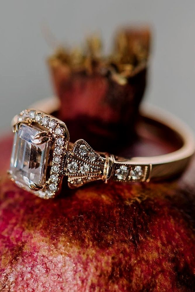 Pin By Monique Nakisha Wedding Rings On Solitaire Engagement Rings