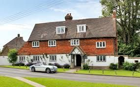 Image Result For Sussex Tile Hung Houses North Lodge