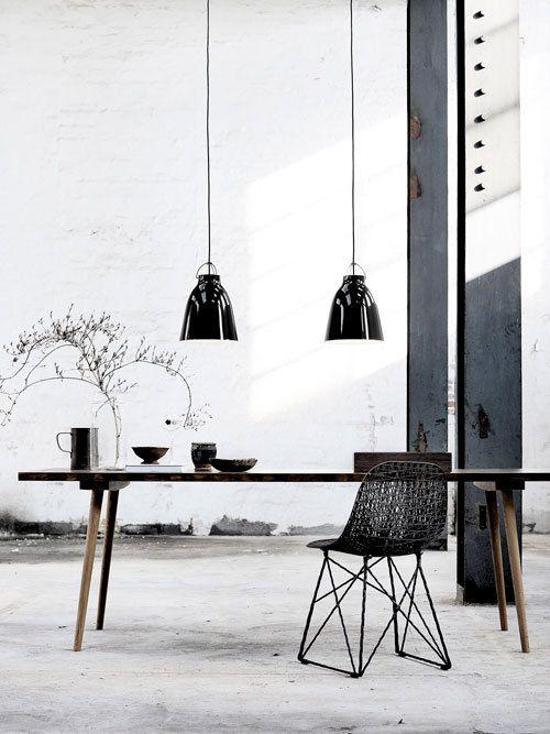 vtwonen is gek op mooie blogs, bijvoorbeeld het Deense blog Yellows - Devis Maison Neuve En Ligne