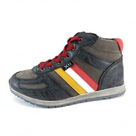 Chaussures Gris Xti Enfants 7MNon