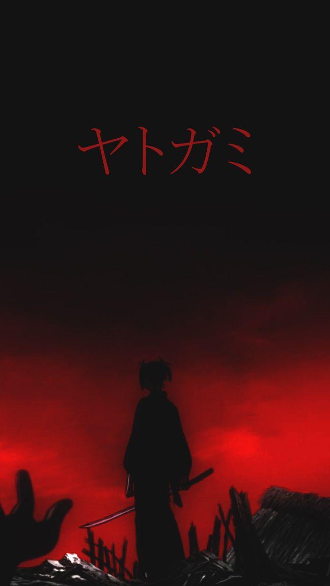 noragami wallpaper   Tumblr