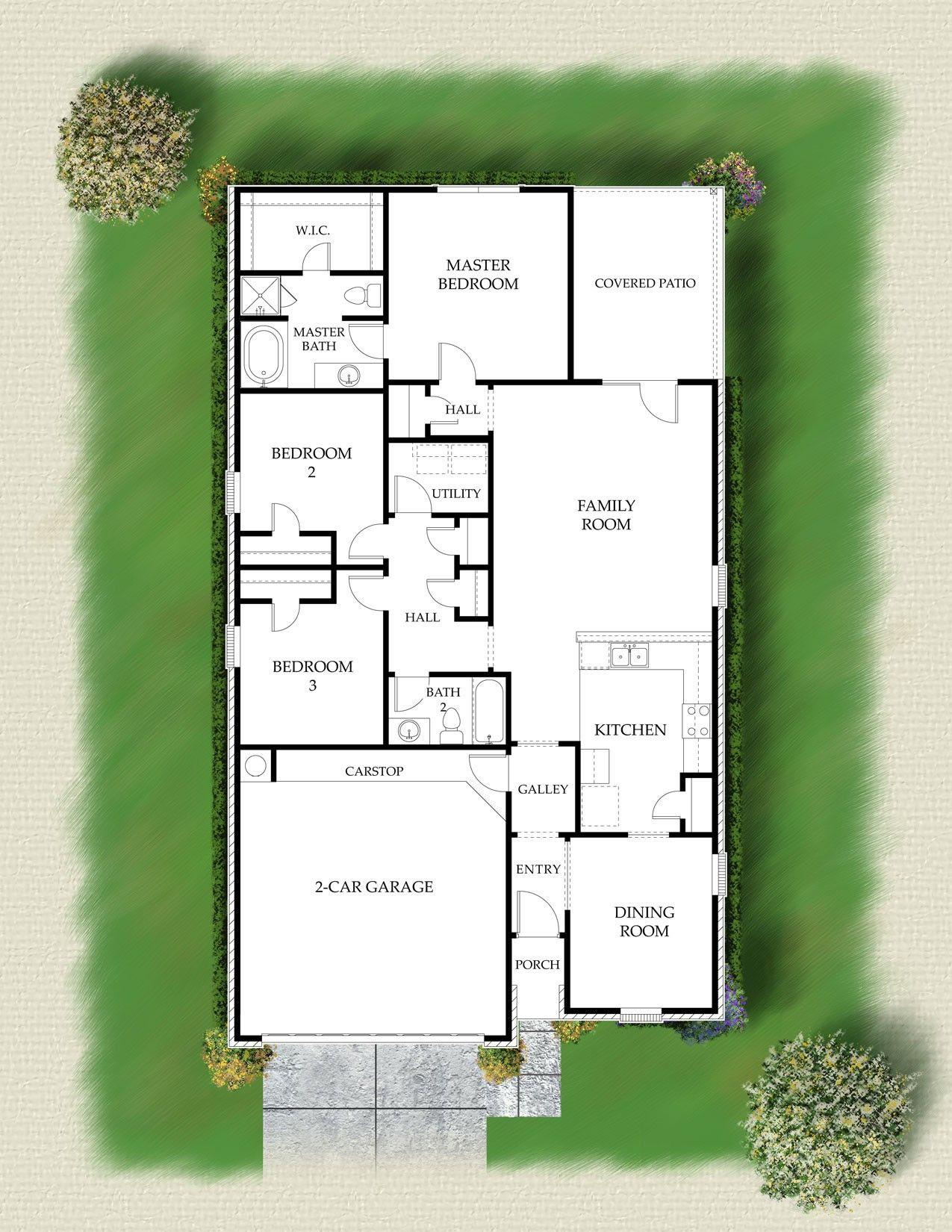 19 Lgi Homes Floor Plans Du2a