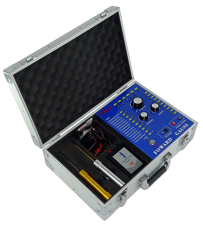 Amazoncom Vr6000 Metal Detector Underground Scanner Search Long Gold Professional Detectors Detecting Range Finder Hunter