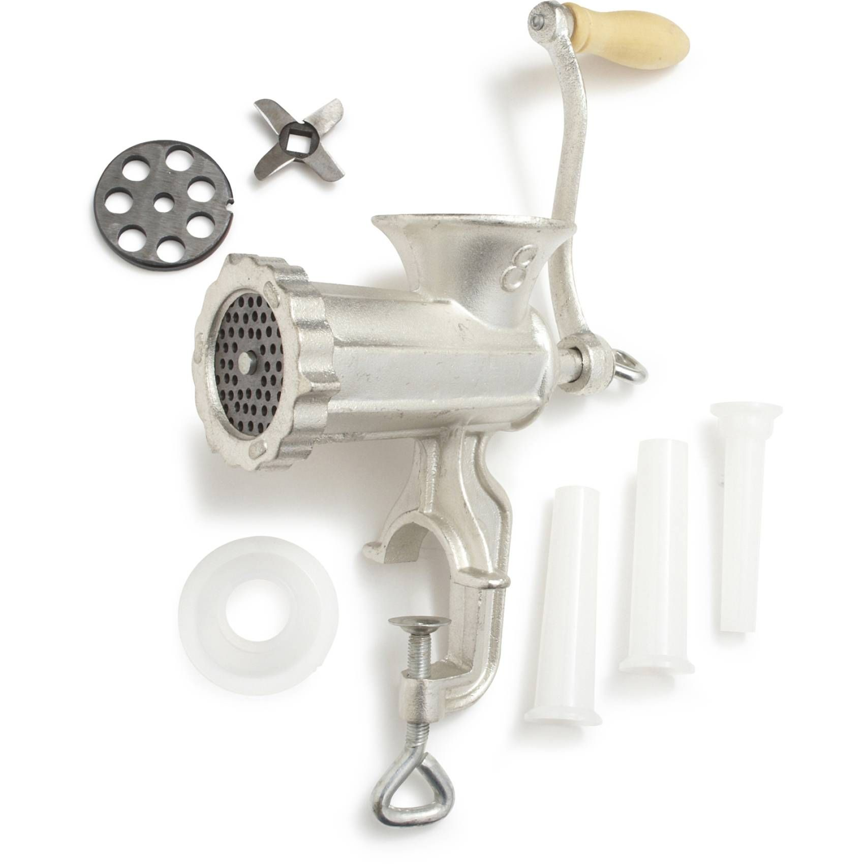 Cucina Pro Meat Grinder With Clamp Cucina Pro Meat Grinder With Clamp Sur La Table Kitchen Decor