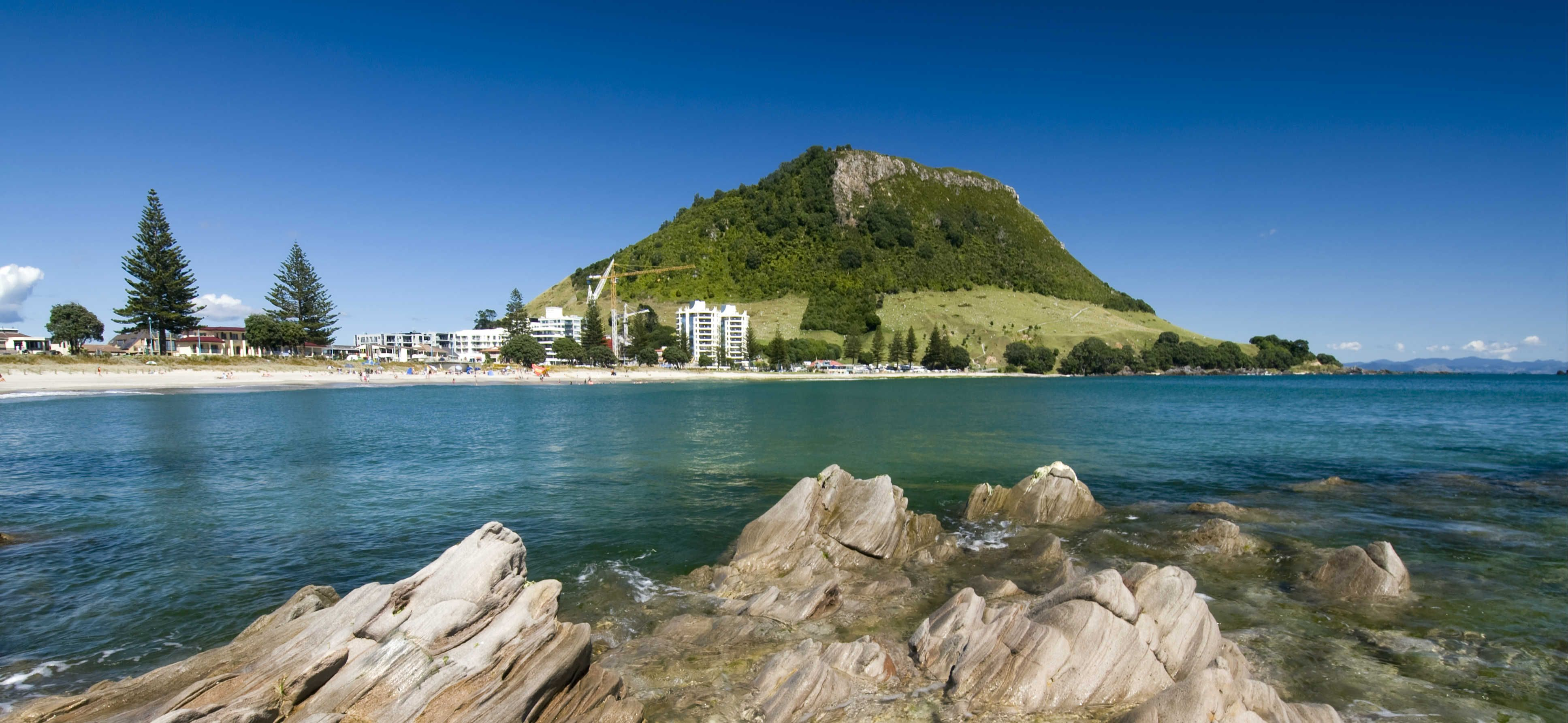 Tauranga, New Zealand Celebrity cruises, Vacation plan