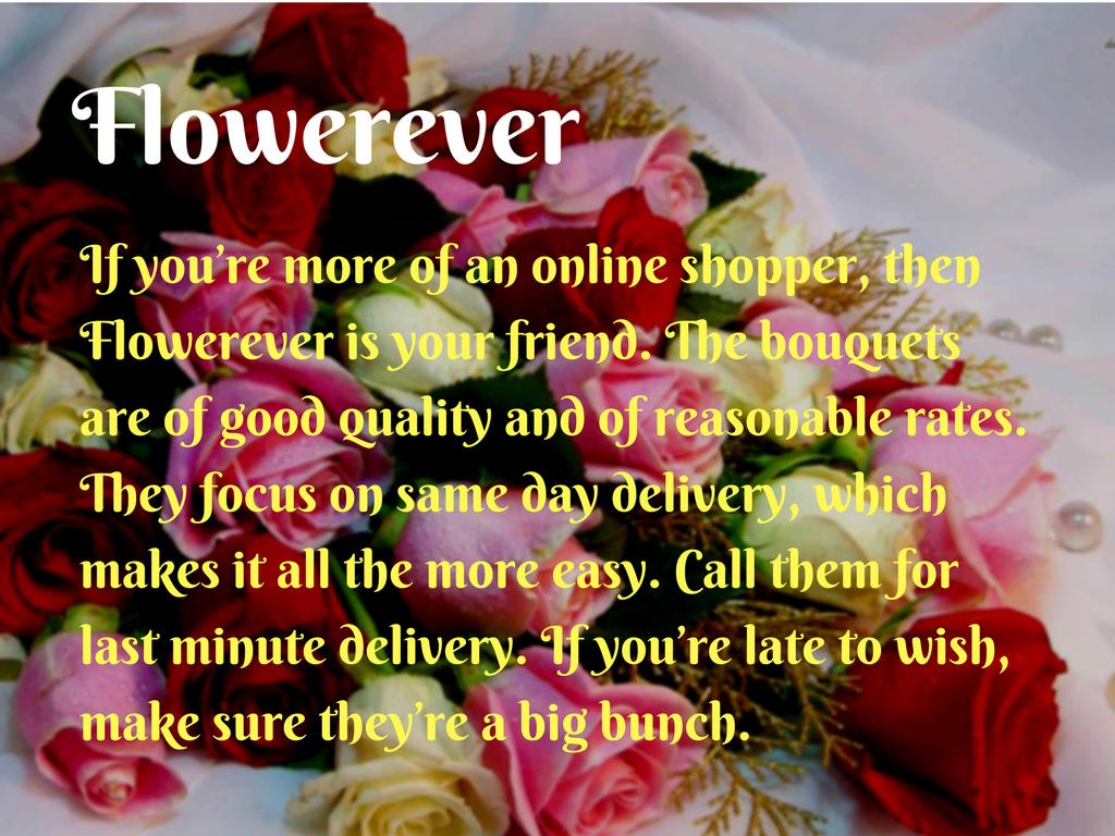 Pin by FlowerEver on 7 Best Florists in Dubai | Beef, Meat, Food