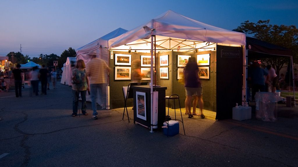 Great Tips For Photography Booth Craft Show Ideas