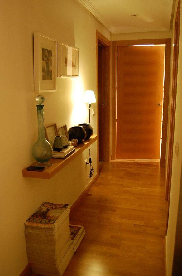 piso carlos pinterest pasillos acogedor y entrada