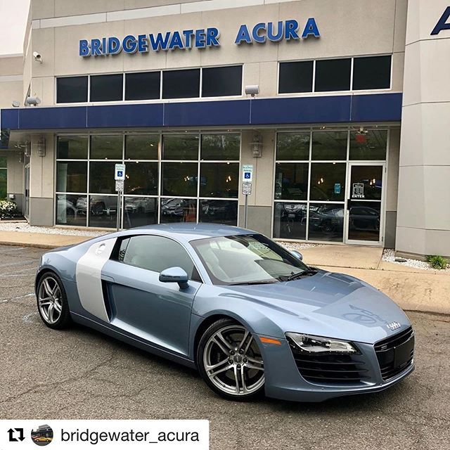Check Out @bridgewater_acura $69999 New Arrival: 2008 Audi
