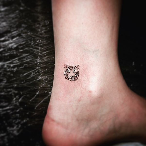 But Leopard Instead Leopard Tattoos Tattoos Watch Tattoos