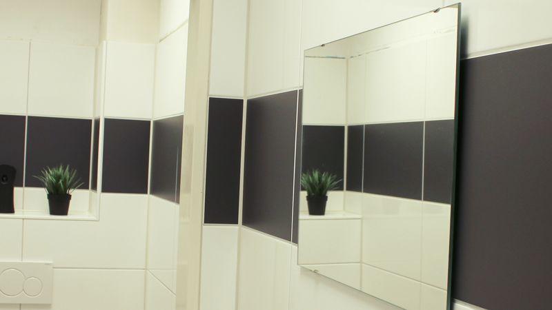 Badezimmer Fliesen Uberkleben Fliesenaufkleber Fur Alte Fliesen Badezimmer Farbideen Bad Fliesen Designs Badezimmer Fliesen