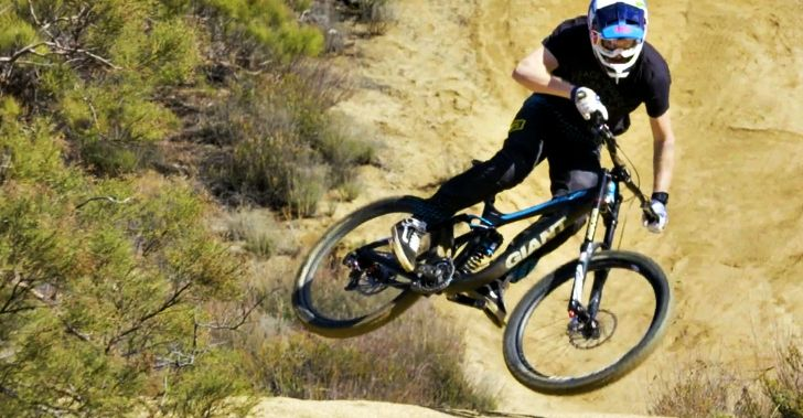 Party In The Pines Video Http Mountain Bike Review Net