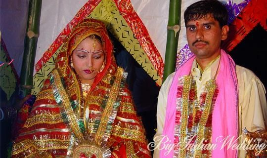 Bihari wedding rituals  Considered to be one of the most elaborate