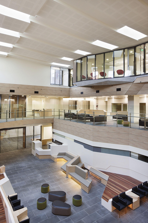 Gallery Ballarat Regional Integrated Cancer Centre