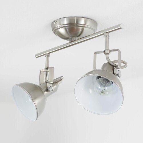 Borough Wharf Anita 2 Light Track Kit Lighting Solutions