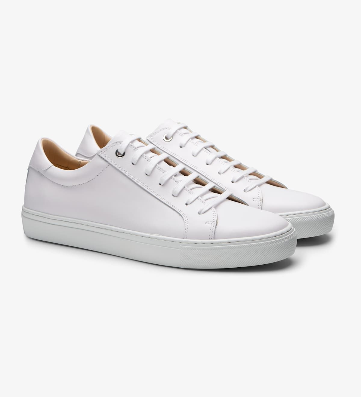 White Sneakers Fw1404r   Suitsupply