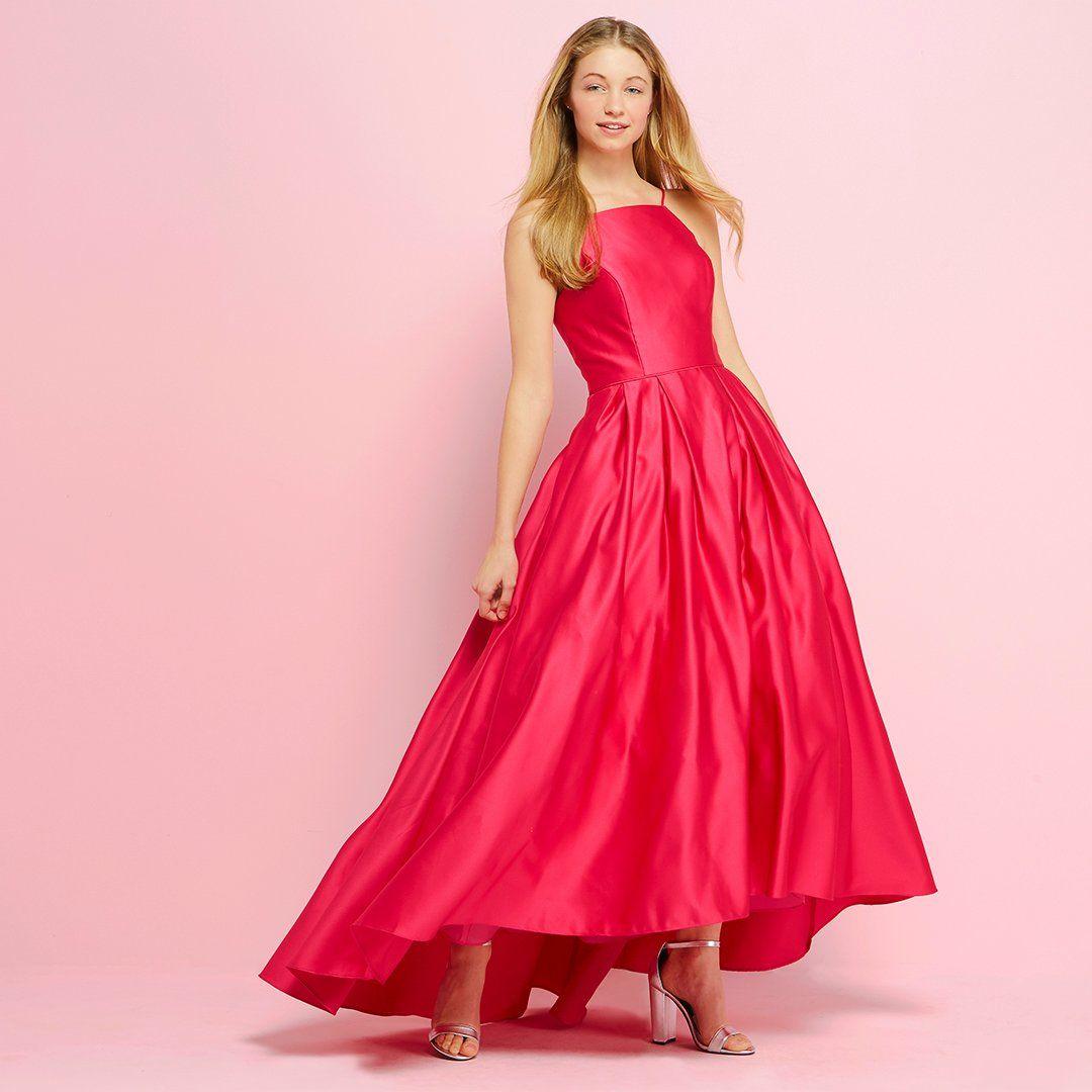 Moderno Vestidos De Fiesta Betsy Composición - Colección de Vestidos ...
