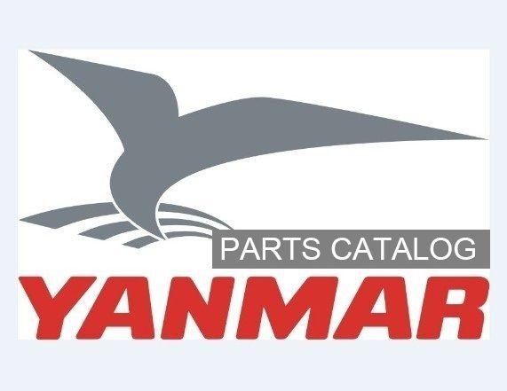 Complete Yanmar 1GM, 2GM, 2GMF, 3GM, 3GMF, 3GMD, 3HM, 3HMF ... on