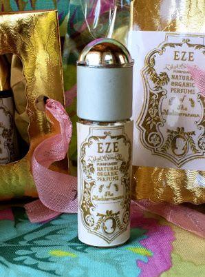 *Eze Velvet & Sweet Pea's Purrfumery perfume  2016