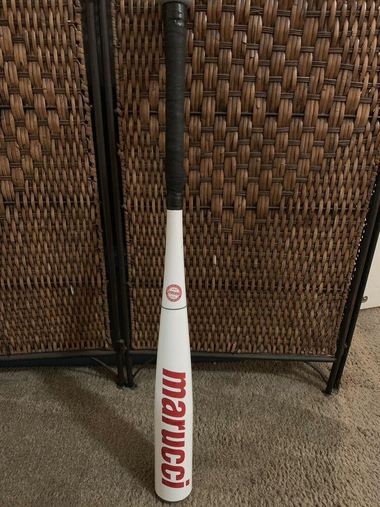 Advertisement(eBay) Marucci Cat 6 BBCOR Baseball Bat 31