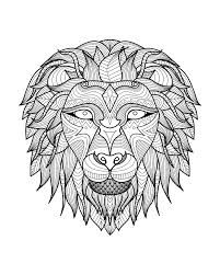 Image result for adult coloring sheets animals | Color Sheets for ...