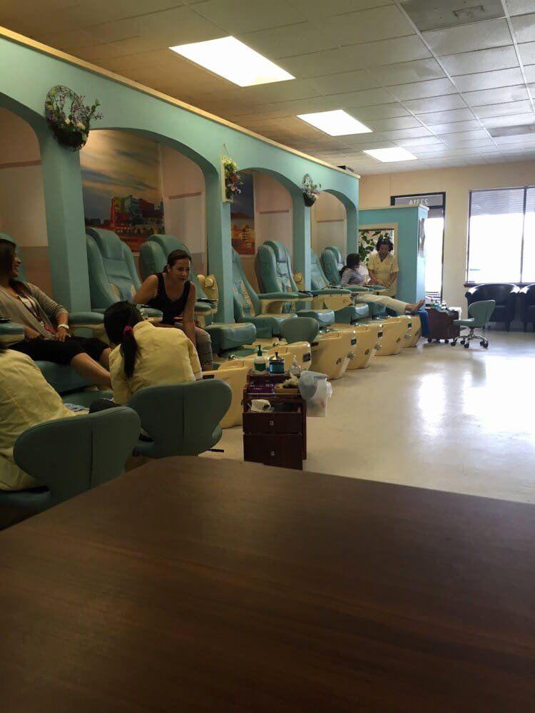 Nail Salon Antioch Ca in 2020 Nail salon, Spa chair, Salons