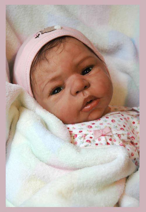 Pin on Real life newborn AA Dolls