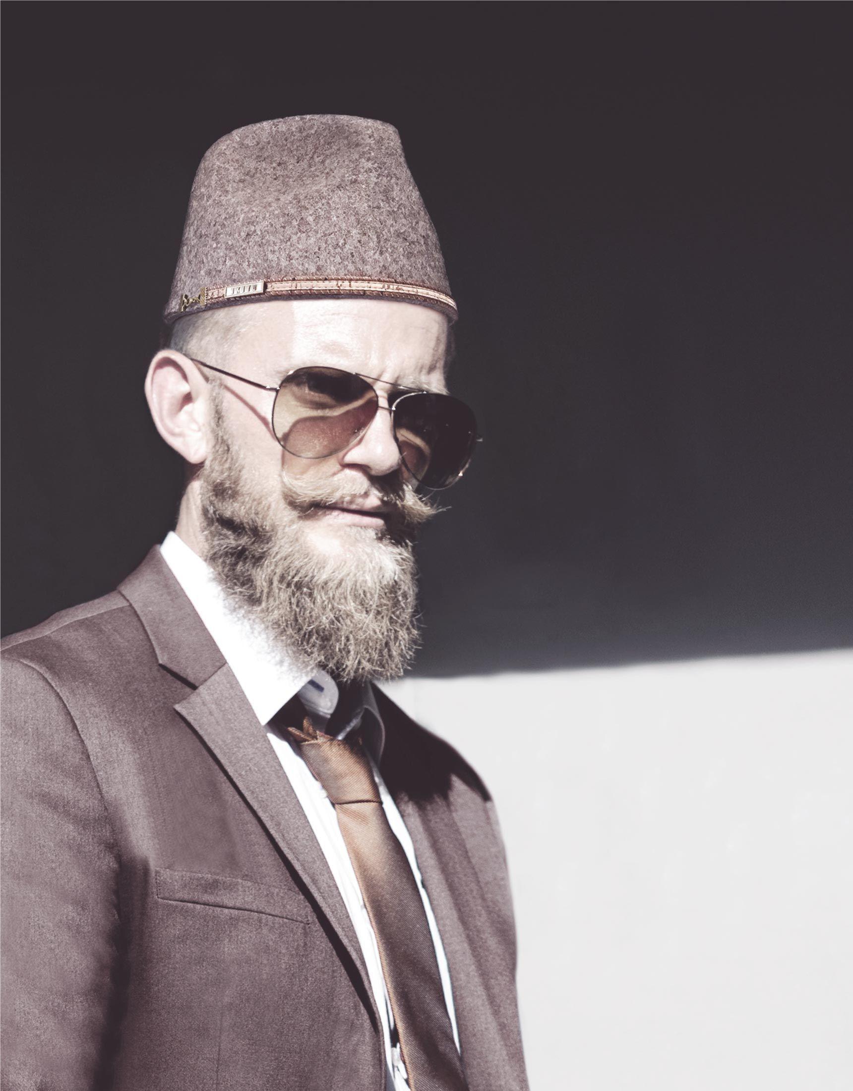 Men s Hat Hipster Kufi Hat (Kufi cb840ccc08e