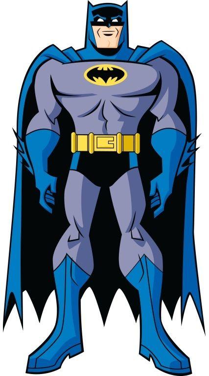Pin By Richard Brown On Batman Batman Cartoon Batman Brave And