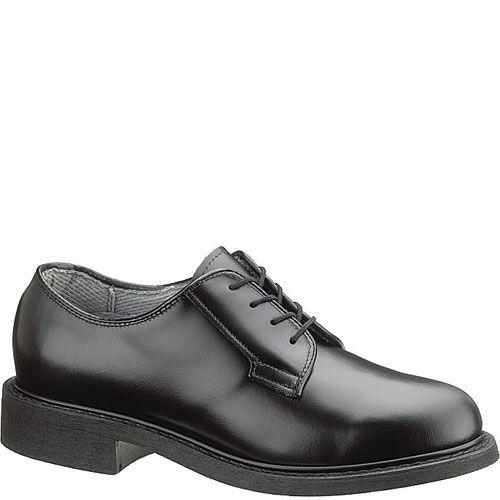 a3f5a387c4 769 Bates Women's Leather Uniform Oxfords - Black   Bates Boots ...