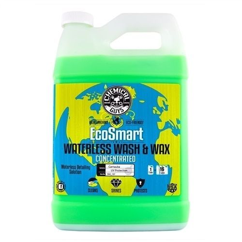 Chemical Guys Ecosmart 1 Gallon Waterless Detailing System Hyper
