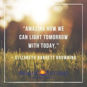 Elizabeth Barrett Browning Quote Bright Futures Recovery Quotes Cool Words Elizabeth Barrett Browning