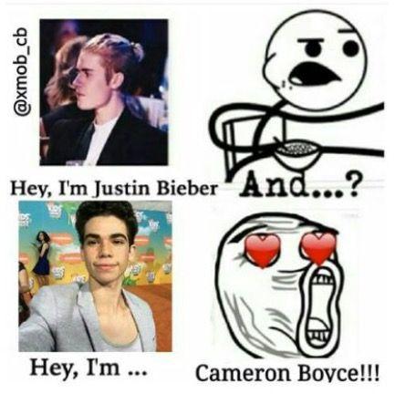 Meme De Cameron Boyce Cameron Boyce Cameron Boys Cameron