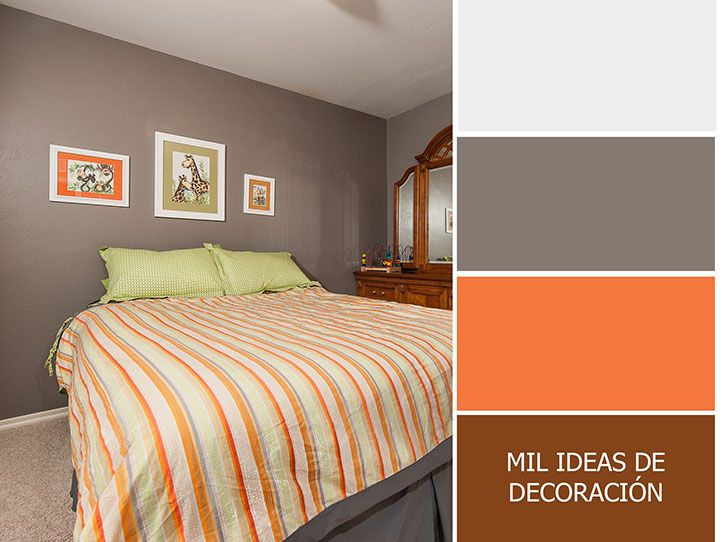 40 Magnificas Combinaciones De Colores Para Pintar El Dormitorio Colores Para Dormitorio Paletas De Colores Para Dormitorio Colores De Cuartos