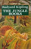 The Jungle Books (one and two) by Rudyard Kipling: what I am reading right now.
