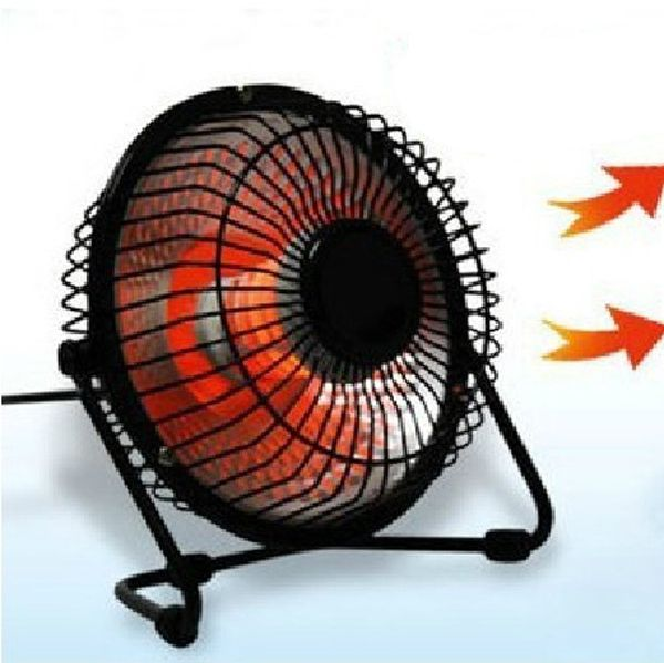 Small Office Heater