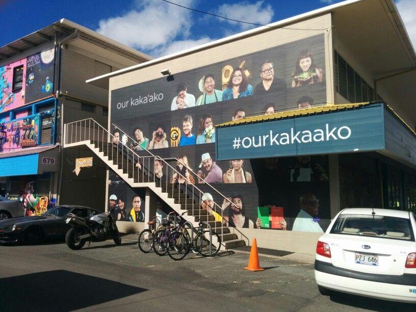 #ourkakaako  http://www.kakaakoproperties.com