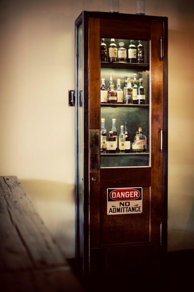 Scotch Cabinet