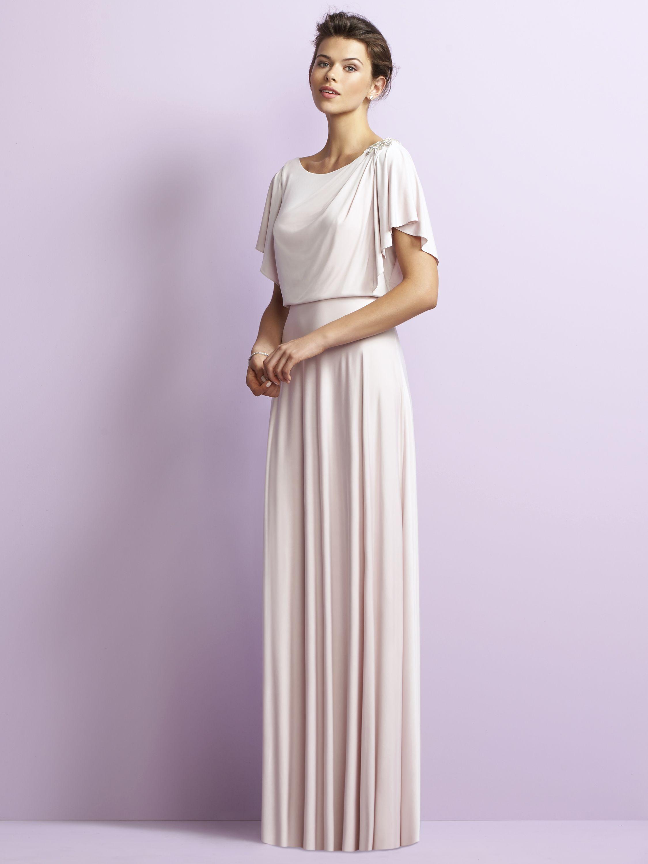 c2dded468125b JY Jenny Yoo Bridesmaid Style JY511 | MODERN WEDDINGS | Bridesmaid ...