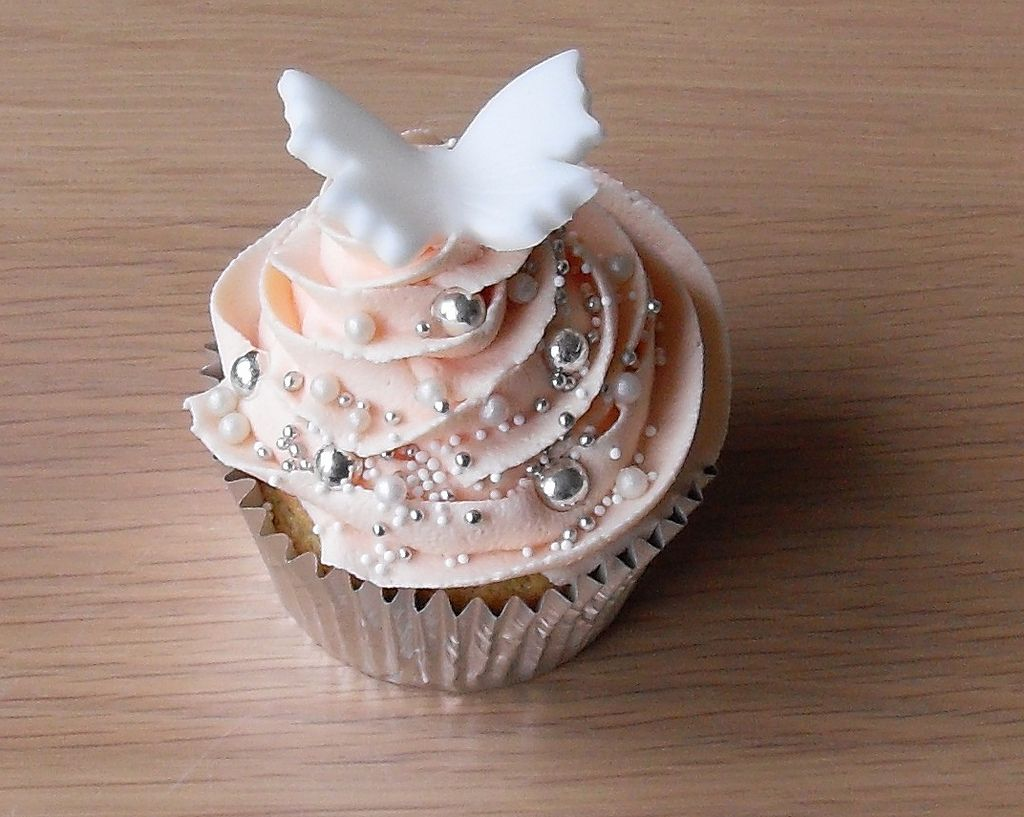 wedding cupcake ideas with buttercream Yahoo Search Results