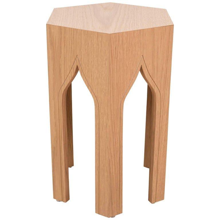 Small Tabouret Table By Lawson Fenning In 2020 Lawson Fenning