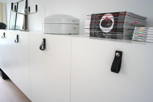 DIY interieur metamorfose - Interieur design by nicole & fleur ...
