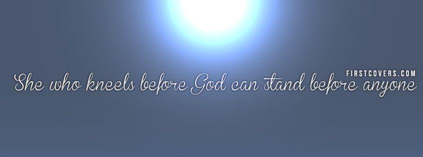 kneels before god first covers mobile version god fb