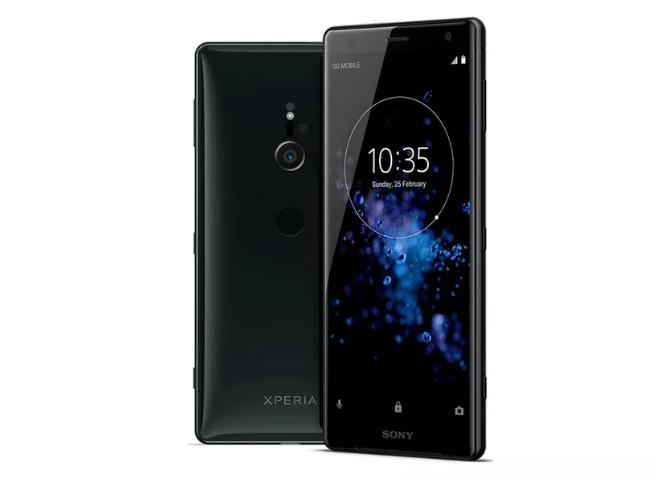 Sony Xperia Xz2 Image And Specs Leak Compare Gadgets Sony Xperia Sony Mobile Phones Sony Phone