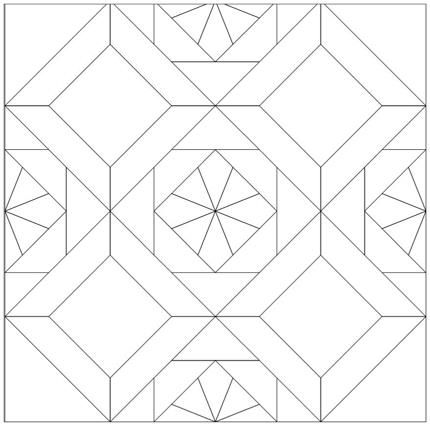 Gemstone: FREE Download. Try this block designed by