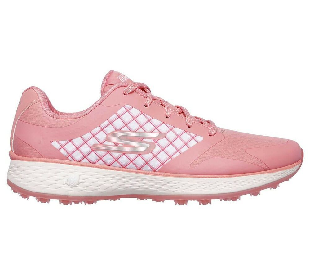 Ad Ebay Skechers Women S Go Golf Eagle Major Shoe Pink 10 New