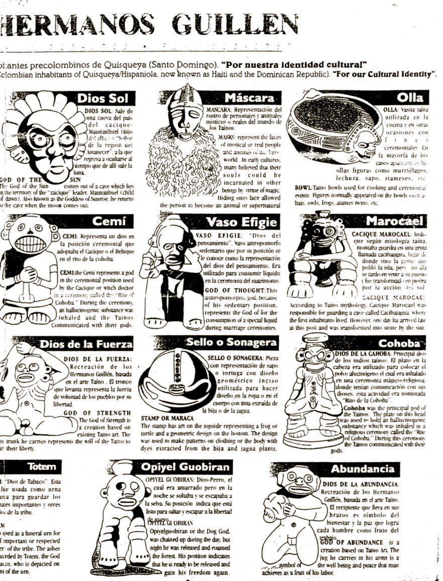 Native american resources arawak taino symbols and meanings native american resources arawak taino symbols and meanings buycottarizona