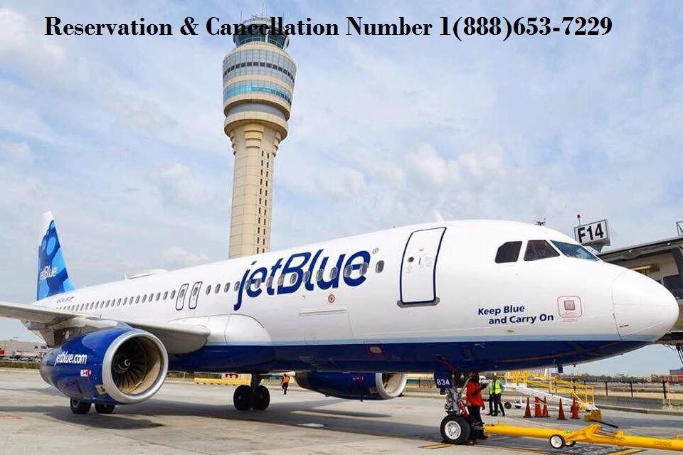 Jetblue manage booking